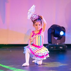 Eveil / Baby Dance
