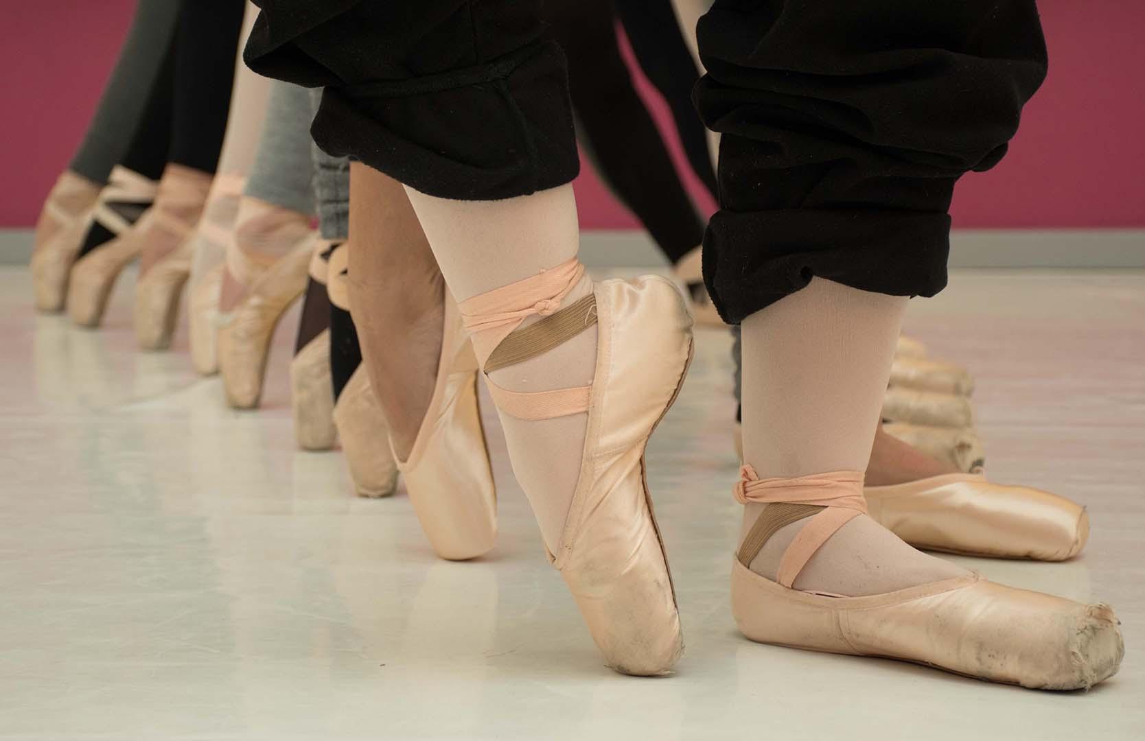 Cours Danse Puyricard Aix-en-Provence