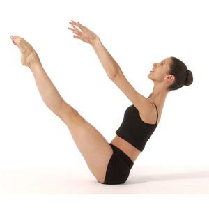 Cours Barre au sol et Stretching