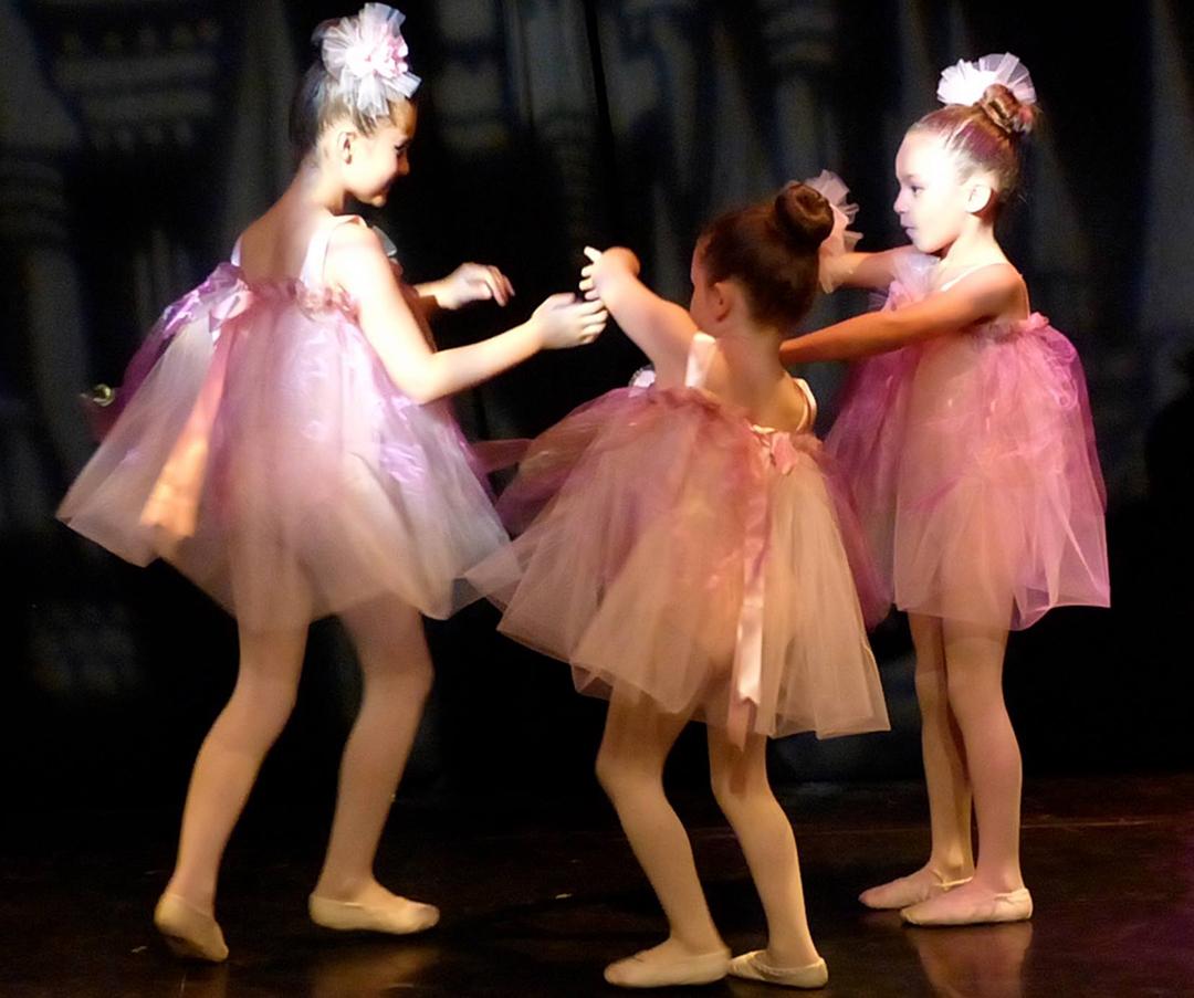 Gala Blanche Neige - Les fées