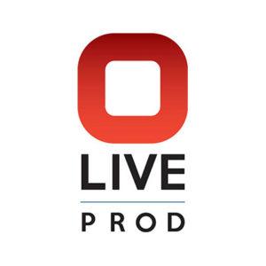 O Live Prod