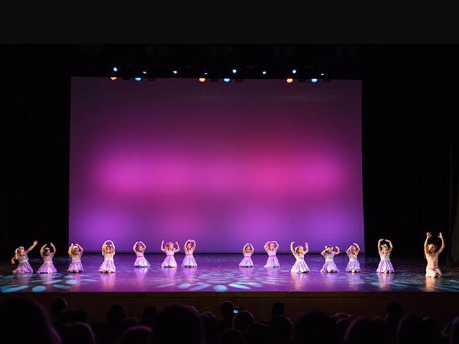 Planning Danse Eveil - Baby Dance