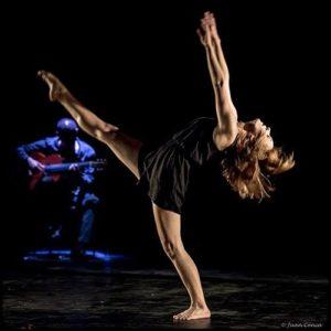 Stage Danse Contemporaine