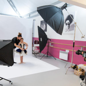 Shooting Photo Spécial Danse!