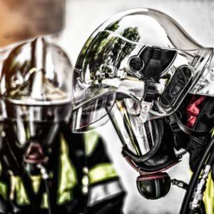 Sapeurs pompiers professionnels