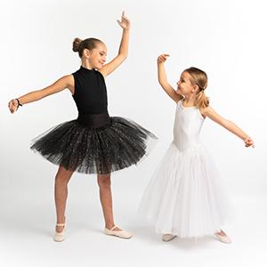 Les ballets de répertoire