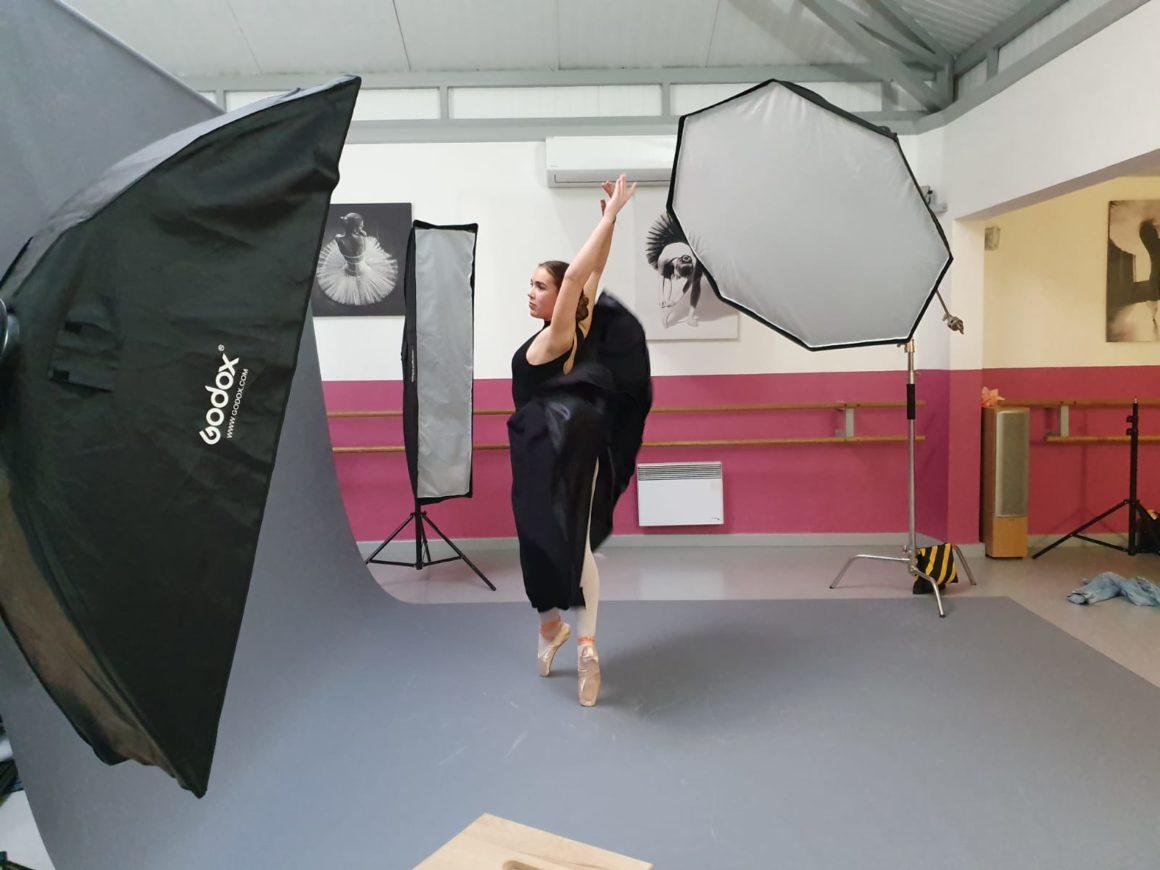 Shooting Photo Spécial Danse 2019!