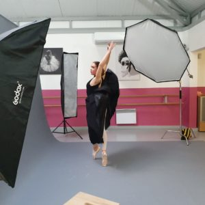 Shooting Photo Spécial Danse 2019!